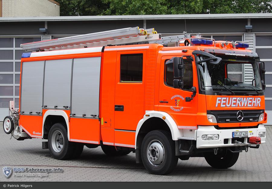 Florian Gütersloh 1 HLF 20