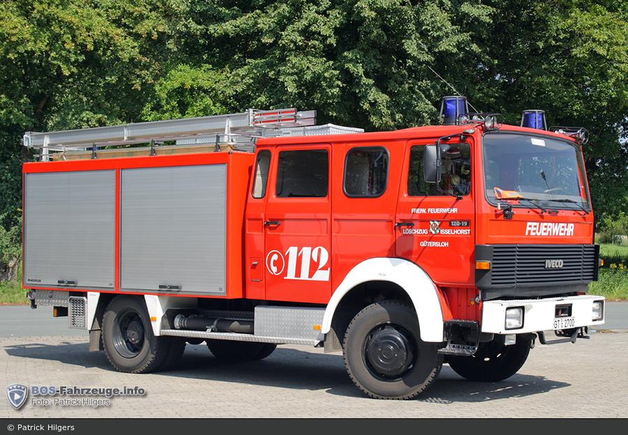 Florian Gütersloh 6 HLF 20