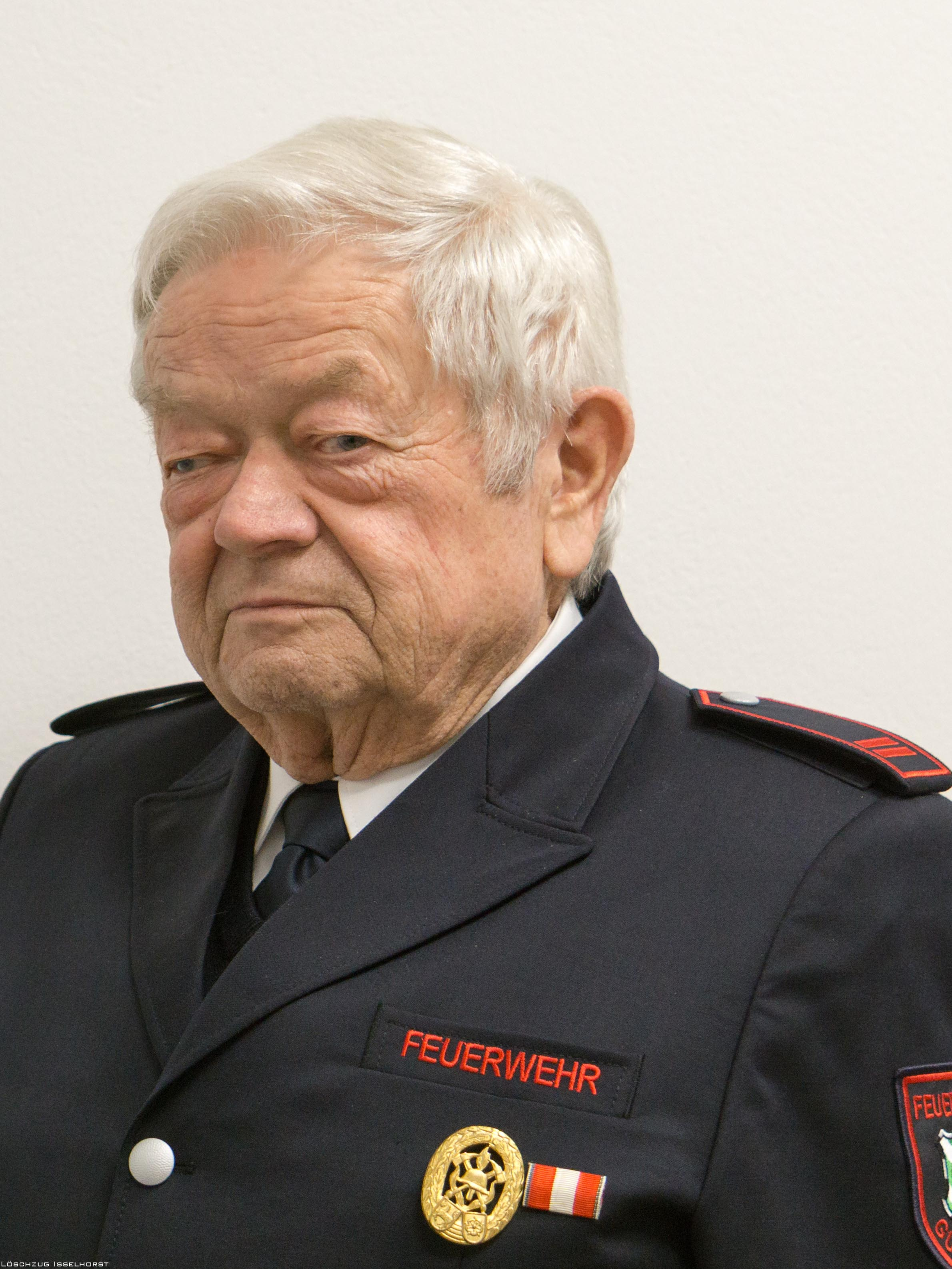 Siegfried Buschkamp