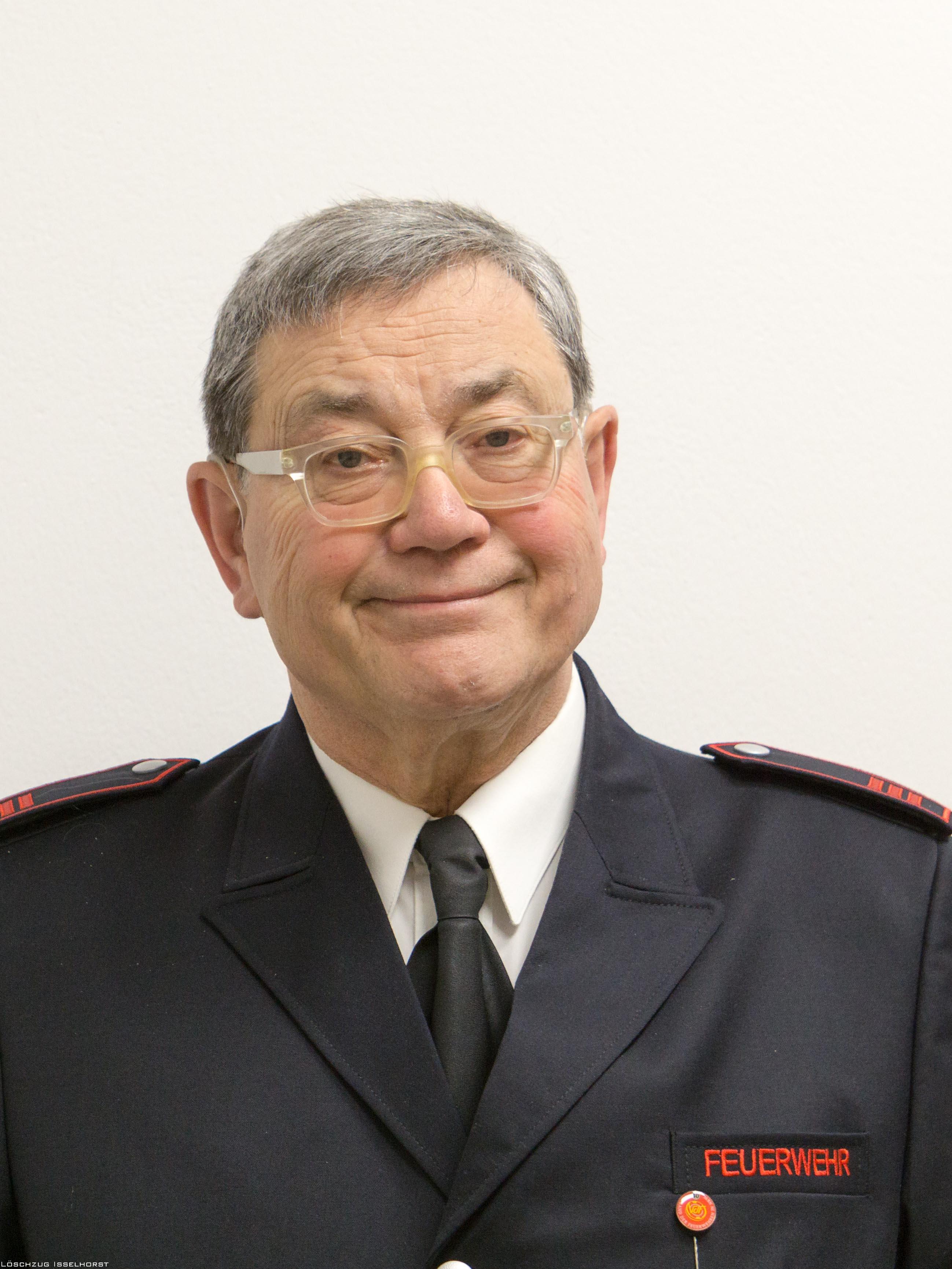Gerhard Gerecht