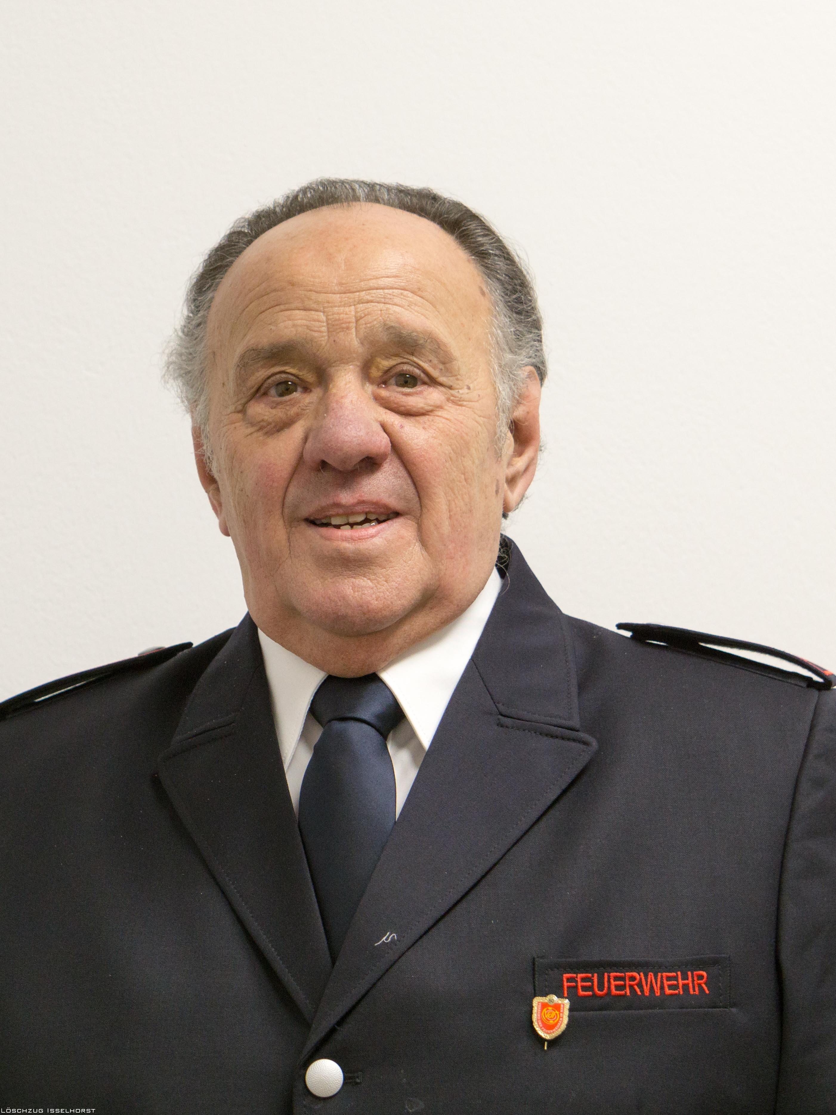 Fritz Steinhoff