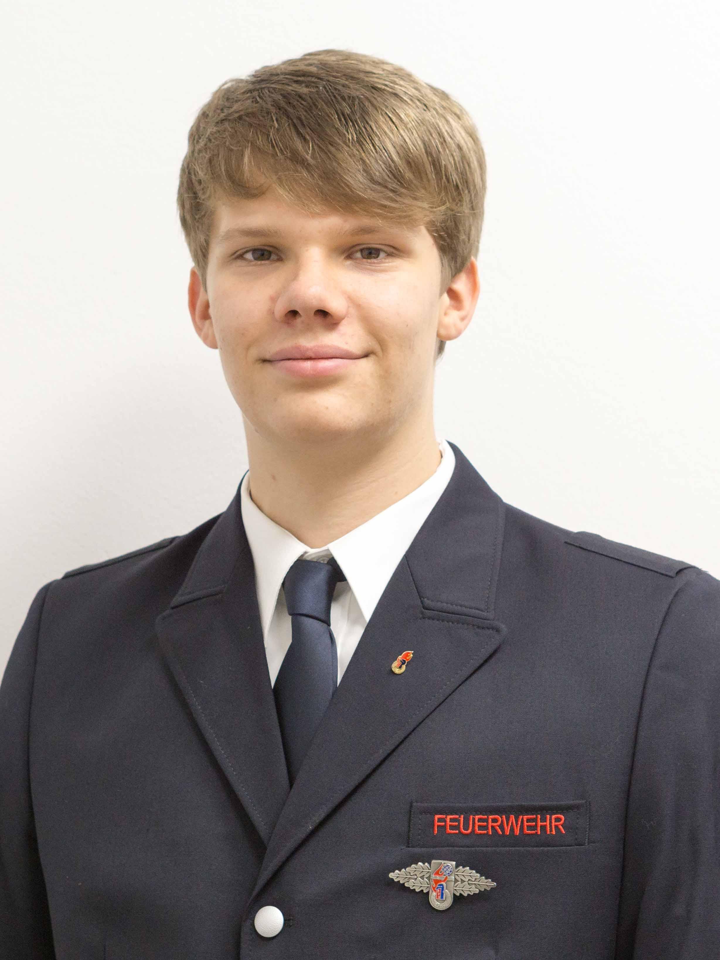 Luca Froböse