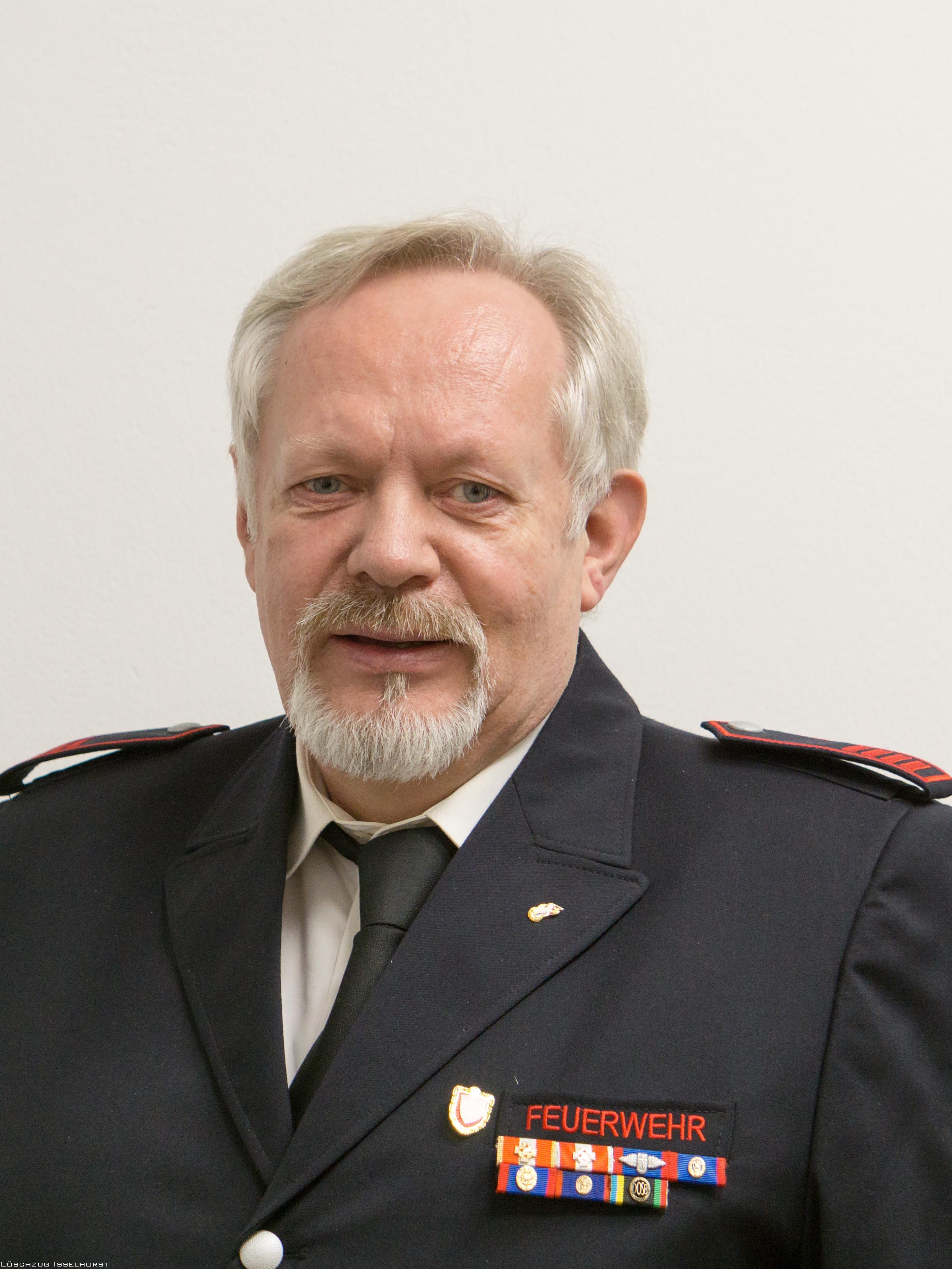 Rolf Ortmeier